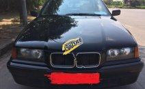 Cần bán xe BMW 3 Series 320i đời 1996, màu đen, nhập khẩu nguyên chiếc số sàn