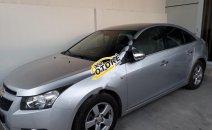 Bán xe Chevrolet Cruze LS đời 2010, gia đình sử dụng kỹ bảo dưỡng định kỳ tại hãng