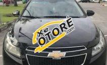 Bán Chevrolet Cruze đời 2011, màu đen số sàn, giá chỉ 320 triệu