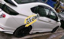 Cần bán lại xe Honda City CVT sản xuất năm 2015, đăng ký thắng 7/2015