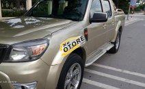 Bán ô tô Ford Ranger XL 2010, màu vàng