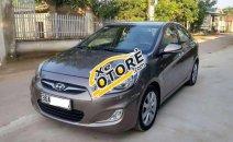 Bán Hyundai Accent AT đời 2012, nhập khẩu