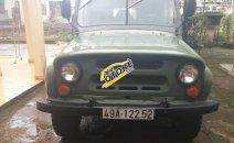 Bán UAZ 469 B đời 1990, xe nhập, giá chỉ 70 triệu