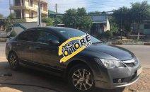 Cần bán Honda Civic 1.8 đời 2009, màu xám còn mới