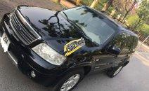 Cần bán Ford Escape 2.3L đời 2004, màu đen số tự động, giá chỉ 225 triệu