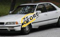 Bán xe Acura Legend sản xuất năm 1990, màu trắng, nhập khẩu
