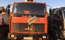 Tải tự đổ 11 tấn Veam VB1110 sản xuất 2014, đăng ký 2016