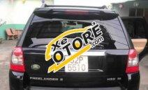 Cần bán LandRover Freelander năm 2008, màu đen giá cạnh tranh