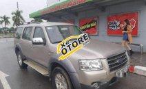 Cần bán gấp Ford Everest AT năm 2008, ĐK 2009