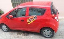 Bán ô tô Chevrolet Spark LS đời 2015, màu đỏ