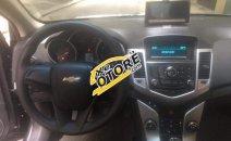 Bán Chevrolet Cruze, 1.6MT, xe nhập khẩu, sản xuất 2011, màu đen, tư nhân chính chủ