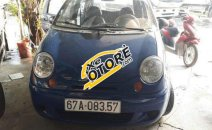 Bán Daewoo Matiz MT 2006, xe còn tốt, 95 triệu