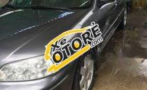 Cần bán lại xe Ford Laser Ghia đời 2002, màu xám, giá tốt