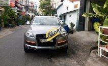 Cần bán lại xe Audi Q7 3.6 đời 2007, màu xám, nhập khẩu, 800 triệu