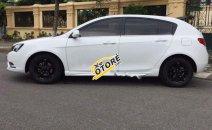 Cần bán xe Geely Emgrand năm sản xuất 2015, màu trắng, nhập khẩu xe gia đình