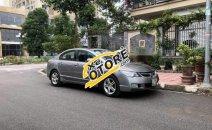 Cần bán Honda Civic 2.0 năm sản xuất 2006, màu bạc, giá tốt