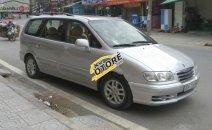 Xe Hyundai Trajet 2004, nhập khẩu số tự động giá cạnh tranh