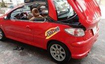 Bán Peugeot 206 đời 2006, màu đỏ, xe nhập xe gia đình