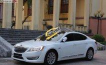 Bán Kia Cadenza Luxury đời 2011, màu trắng, nhập khẩu như mới, giá chỉ 798 triệu