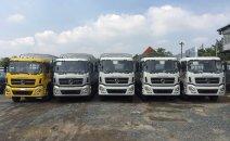 Xe tải Dongfeng 4 chân - 17.9 tấn - 18 tấn Hoàng Huy
