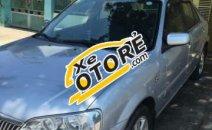Bán xe Ford Laser GHIA 1.8 2003, màu bạc chính chủ, 189.5tr