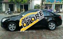 Chính chủ bán Chevrolet Cruze 1.6 LS, màu đen