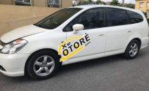 Cần bán Honda Stream sản xuất 2004, xe bảo dưỡng định kì máy móc, hộp số và thân vỏ nguyên bản