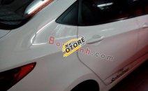Cần bán xe Hyundai Accent sản xuất cuối năm 2012