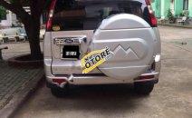 Bán xe Ford Everest AT đời 2014, màu bạc, số tự động