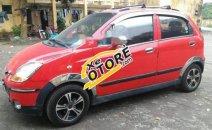 Cần tiền nên bán chiếc xe Matiz nhập, xe đẹp chất