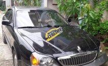 Bán Daewoo Magnus 2.5 năm sản xuất 2004, màu đen