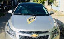 Cần bán xe Chevrolet Cruze năm 2011, màu bạc