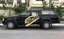 Cần bán lại xe Ford Ranger XLT năm 2005, màu đen chính chủ