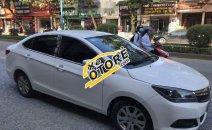 Cần bán xe Haima M3 năm 2015, màu trắng, xe nhập chính chủ, giá 220tr