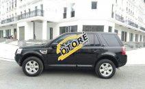 Cần bán lại xe LandRover Freelander đời 2010, màu đen, nhập khẩu