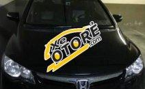 Bán Honda Civic 2.0 năm sản xuất 2009, màu đen chính chủ