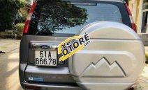 Cần bán Ford Everest MT 2010, chạy 76.000 km