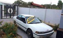 Bán Honda Accord LX năm sản xuất 1992, màu trắng, xe nhập, giá chỉ 125 triệu