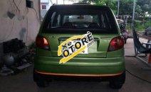 Bán ô tô Daewoo Matiz MT đời 2006, bao không cấn dụng