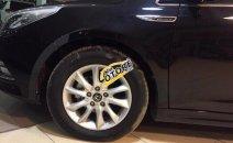 Cần bán xe Zotye Z500 1.5 AT sản xuất năm 2016, màu đen, nhập khẩu chính chủ giá cạnh tranh