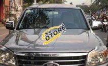 Cần bán lại xe Ford Everest MT sản xuất năm 2010, giá chỉ 475 triệu