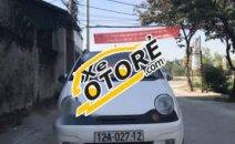 Gia đình bán gấp Daewoo Matiz MT năm 2006, màu trắng