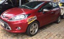 Bán Ford Fiesta S đời 2013, màu đỏ