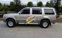Bán Ford Everest 2.5MT năm 2006, màu xám, giá chỉ 312 triệu