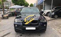 Bán BMW X5 3.0 đời 2007, màu xanh đen, nhập khẩu giá cạnh tranh