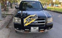 Chính chủ bán Ford Ranger XLT sản xuất 2007, màu đen