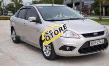 Cần bán gấp Ford Focus 1.8MT sản xuất 2010, giá tốt