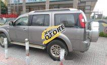 Cần bán xe Ford Everest, năm sản xuất 2010 số sàn