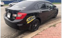 Bán xe Civic 1.8 số tự động, sản xuất 2013, xe nhà dùng kỹ rất mới, chạy được 40.000 km