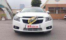 ATauto bán Chevrolet Cruze LS 1.6 đăng ký 2016, màu trắng